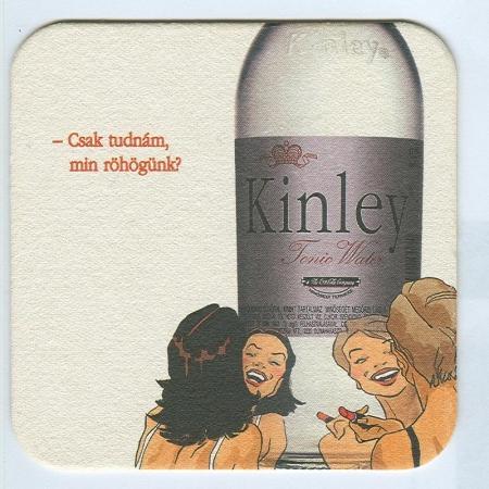 Kinley alátét A oldal