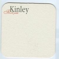 Kinley alátét B oldal