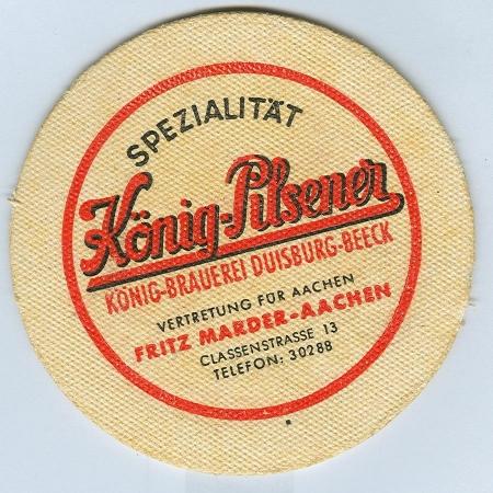 König alátét B oldal