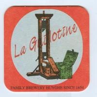 La Guillotine alátét A oldal