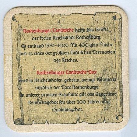 Landwehr alátét B oldal