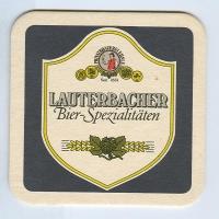 Lauterbacher alátét A oldal