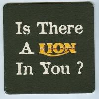 Lion alátét A oldal