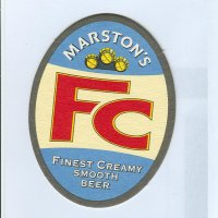 Marston's alátét A oldal
