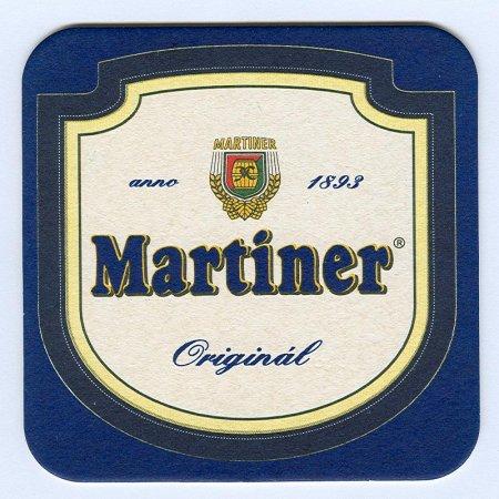 Martiner alátét A oldal