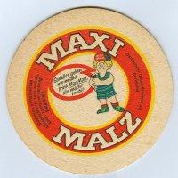 Maxi Malz alátét A oldal