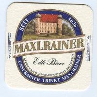 Maxlrainer alátét A oldal