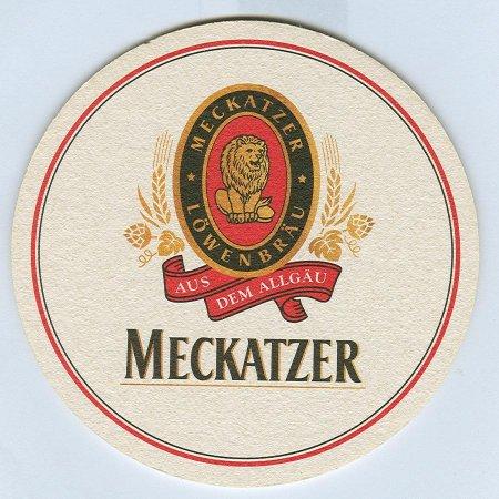 Meckatzer alátét A oldal