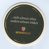 Memminger alátét A oldal
