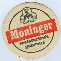 Moninger alátét A oldal