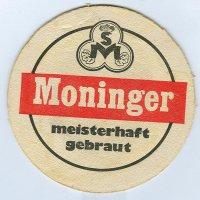 Moninger alátét B oldal