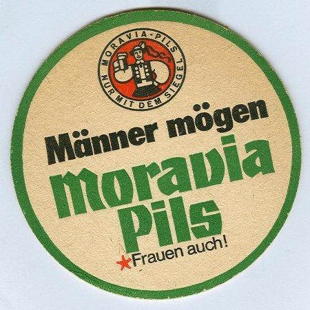 Moravia alátét B oldal