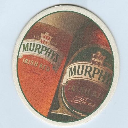 Murphy's alátét A oldal