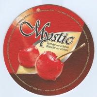 Mystic alátét B oldal
