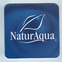 NaturAqua alátét B oldal
