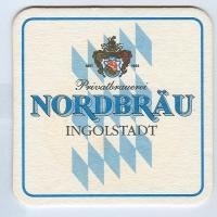 Nordbräu alátét A oldal