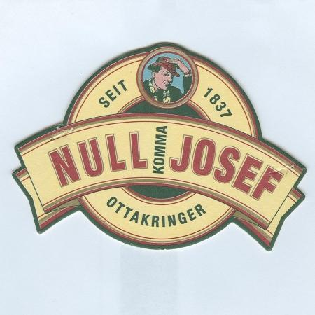 Null Komma Josef alátét A oldal