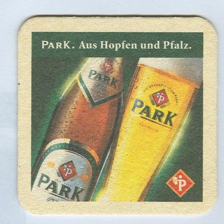Park alátét A oldal