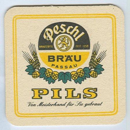 Peschl alátét B oldal