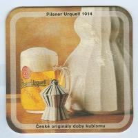 Pilsner Urquell alátét A oldal