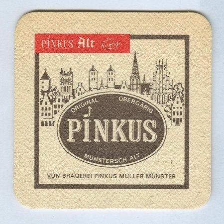 Pinkus alátét A oldal