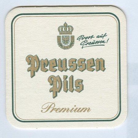 Preussen alátét A oldal