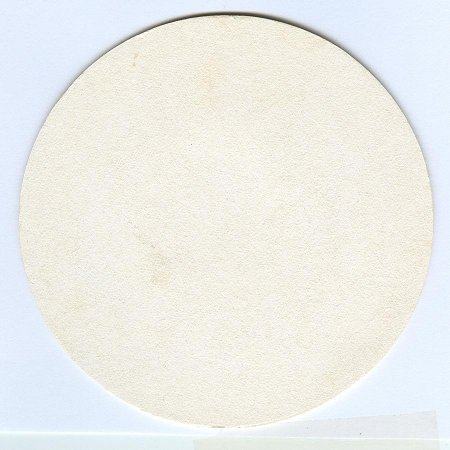 Primátor alátét B oldal