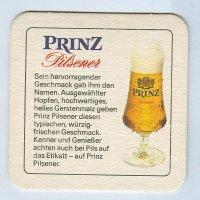 Prinz alátét A oldal
