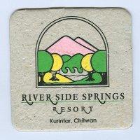 River side springs alátét A oldal