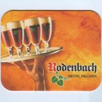 Rodenbach alátét A oldal
