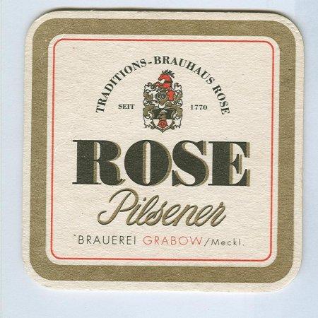 Rose alátét A oldal