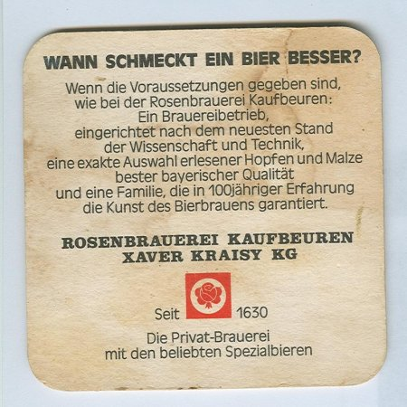 Rosen 1630 alátét B oldal