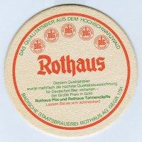 Rothaus alátét B oldal