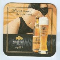 Schöfferhofer alátét A oldal