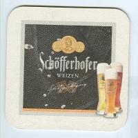 Schöfferhofer alátét B oldal