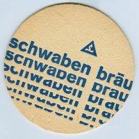 Schwaben alátét A oldal