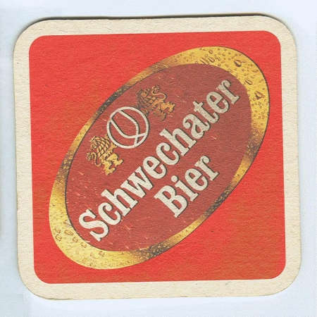 Schwechater alátét A oldal