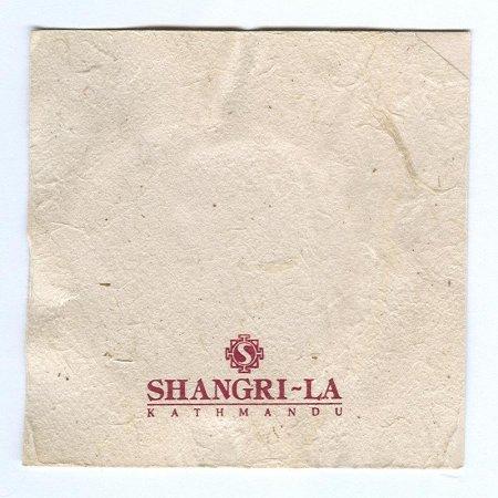 Shangri~la alátét A oldal
