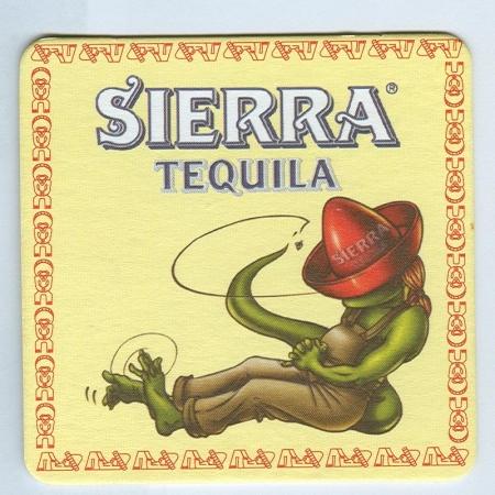 Sierra alátét A oldal