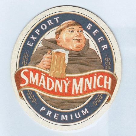 Smädný Mních alátét A oldal