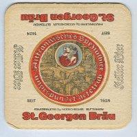 St. Georgen alátét A oldal