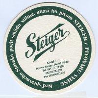 Steiger alátét A oldal