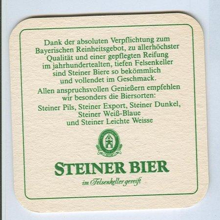 Steiner alátét B oldal