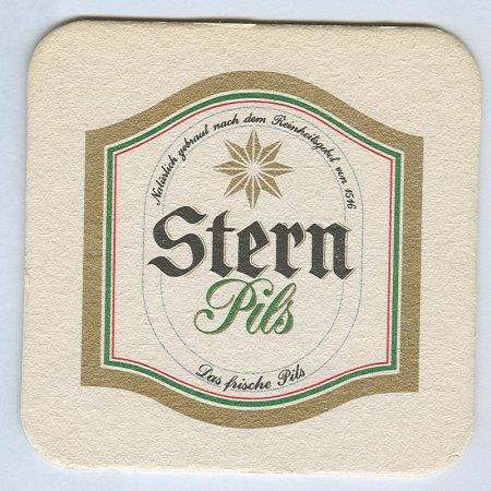 Stern alátét A oldal