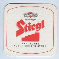 Stiegl alátét A oldal