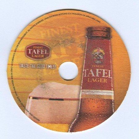 Tafel alátét B oldal