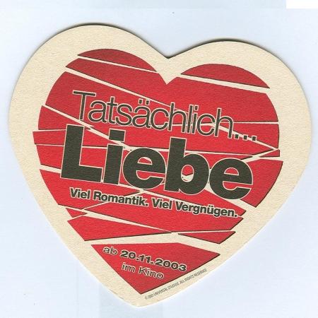 T. ... Liebe alátét A oldal