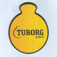 Tuborg alátét B oldal