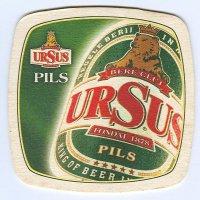 Ursus alátét B oldal