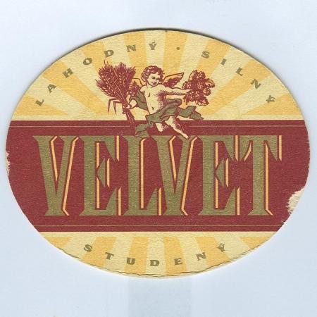 Velvet alátét A oldal